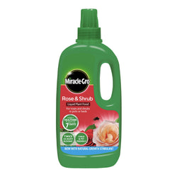 Miracle Gro Rose & Shrub Concentrated Liquid Plant Food