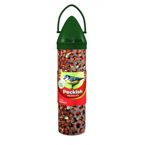 Peckish Peanut Easy Feeder - DeWaldens Garden Centre