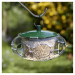 Peckish Small Bird Feeder - DeWaldens Garden Centre