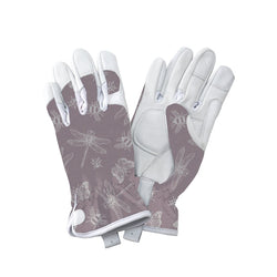 Kent & Stowe Flutter Bugs Leather Gloves