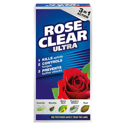 Scotts RoseClear Ultra 200ml - DeWaldens Garden Centre