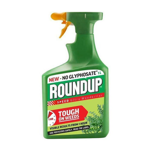 Roundup Speed Ultra 1L - DeWaldens Garden Centre
