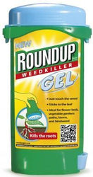 Roundup Weedkiller Gel 150ml - DeWaldens Garden Centre