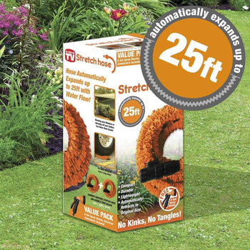 Morphy Richards Stretch Hose - DeWaldens Garden Centre
