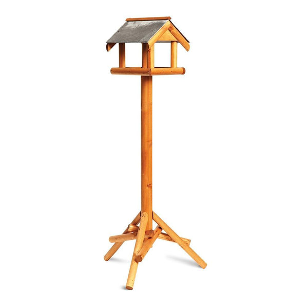 Tom Chambers Garsdale Bird Table - DeWaldens Garden Centre
