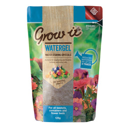 Grow It Water Gel 250g - DeWaldens Garden Centre