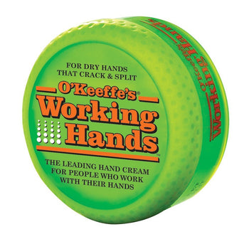 O'Keeffes Working Hands Hand Cream - DeWaldens Garden Centre