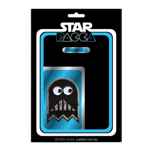 Lord-Pacca Star Pacca Enamel Pin