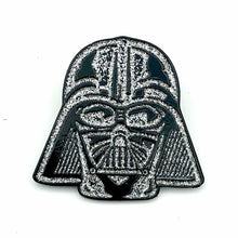 Load image into Gallery viewer, Darth Vader Diamond Lord Enamel Pin