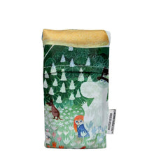 Load image into Gallery viewer, The Moomins Dangerous Journey Shopping Bag