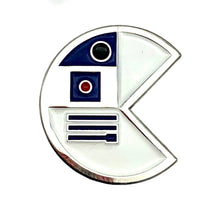 Load image into Gallery viewer, R2-Unit Star Pacca Enamel Pin