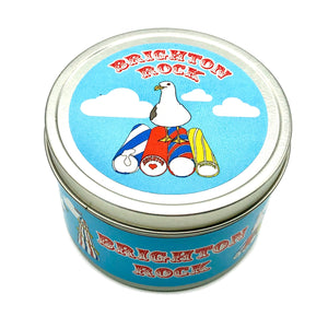 Brighton Rock Scented Candle