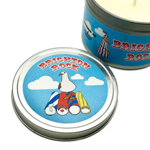Load image into Gallery viewer, Brighton Rock Scented Candle