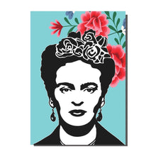 Load image into Gallery viewer, Frida Kahlo Card