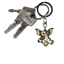 Load image into Gallery viewer, Gizmo Enamel Keyring