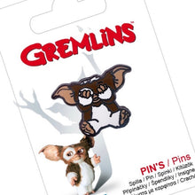 Load image into Gallery viewer, Gizmo Enamel Pin Badge