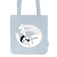 Load image into Gallery viewer, Ouroboros Tote Bag