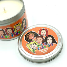 Load image into Gallery viewer, Spice Up Your Life Scented Candle