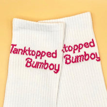 Load image into Gallery viewer, Tanktopped Bumboy Socks