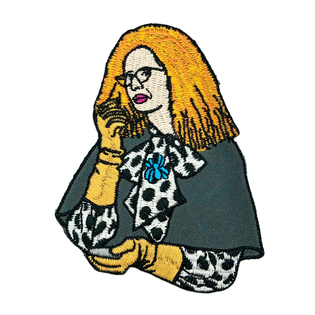 Myrtle Snow American Horror Story Iron On Patch