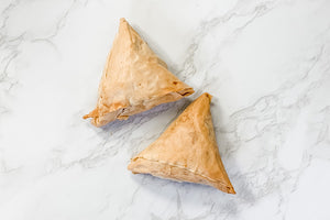 *BAKE AT HOME* PHYLLO PIES - Variety