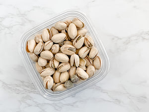 Roasted Pistachios (12oz)