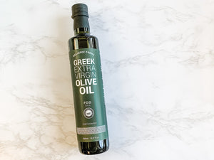 Hellenic Farms Olive Oil (500ml)