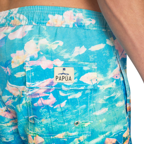 Pond Swim Short