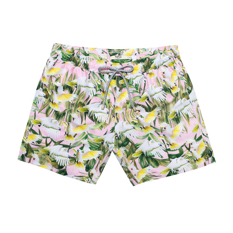 Cacatuas Swim Short