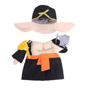 Pigsy / Monk Tang / Mad Monk Costumes - Fluffy Palace