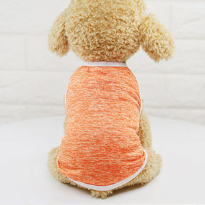 Dog Clothes for Small Dogs - Fluffy Palace