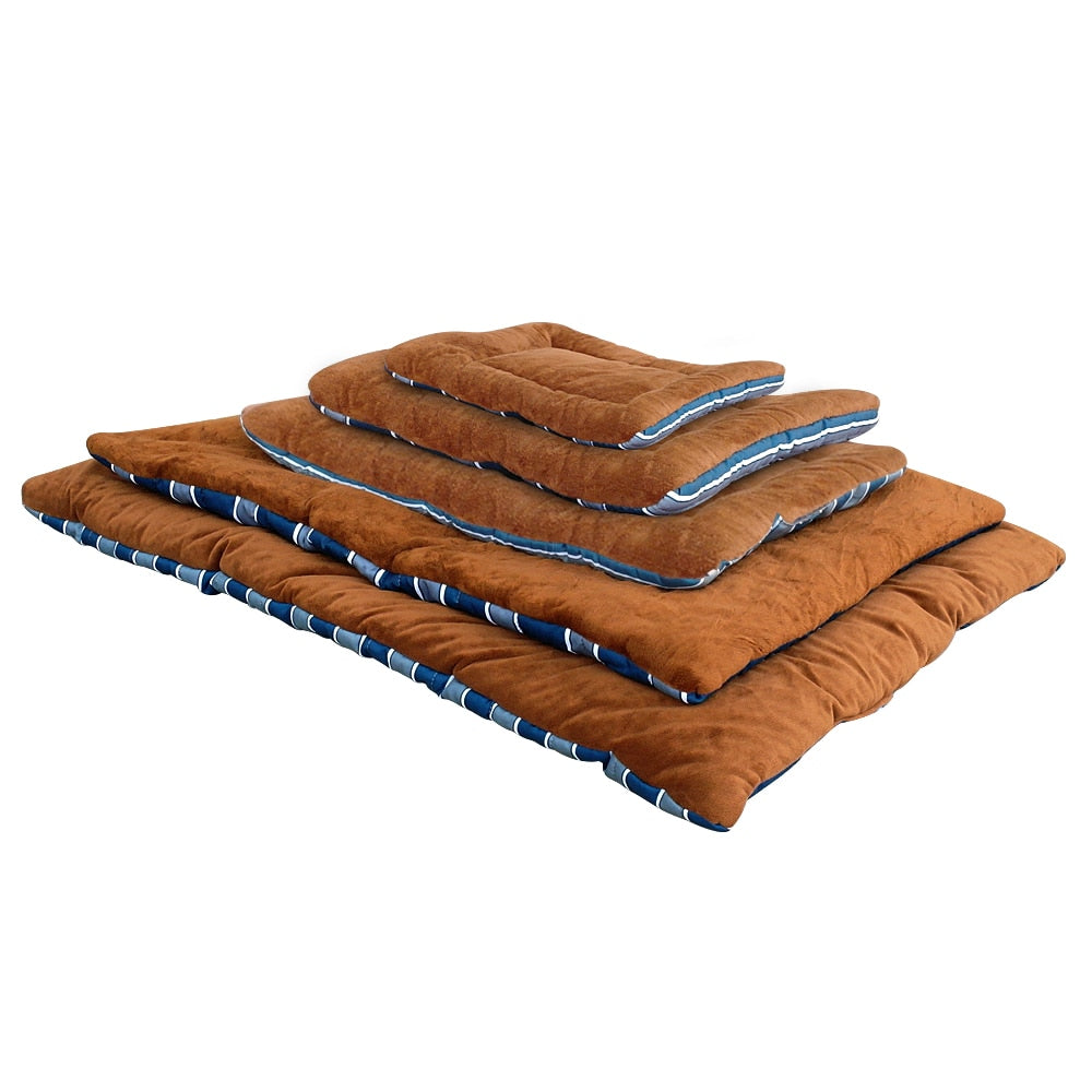 Comfy Fleece Mat - Fluffy Palace