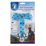 COA Toilet Training Bells - Fluffy Palace