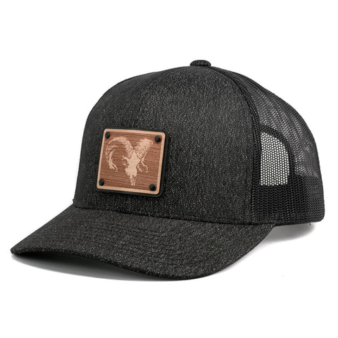 JP Art Full Curl Hat