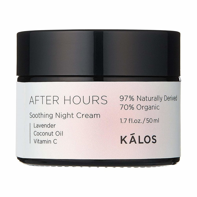 After Hours | Soothing Night Cream