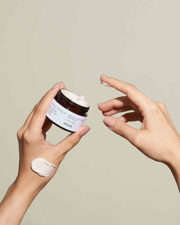 Triple Threat | Detox Masque