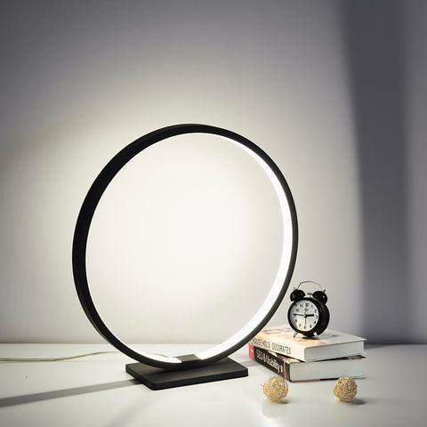Lampe LED <br> The Circle