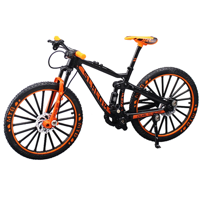 Mini Cycles Mountain Bikes