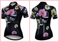 Un-caged Women's Cycling Jersey