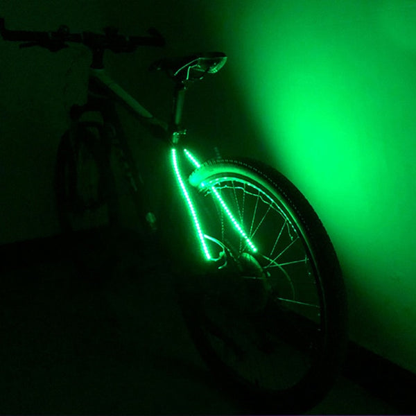 Decorative Frame Lights [ALL MY FRIENDS LOVE A GLOW RIDER]