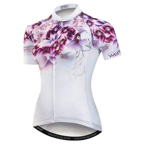 Violets Women's Cycling Jersey