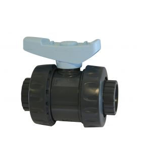 "4"" Pressure Pipe Double Union Ball Valve"