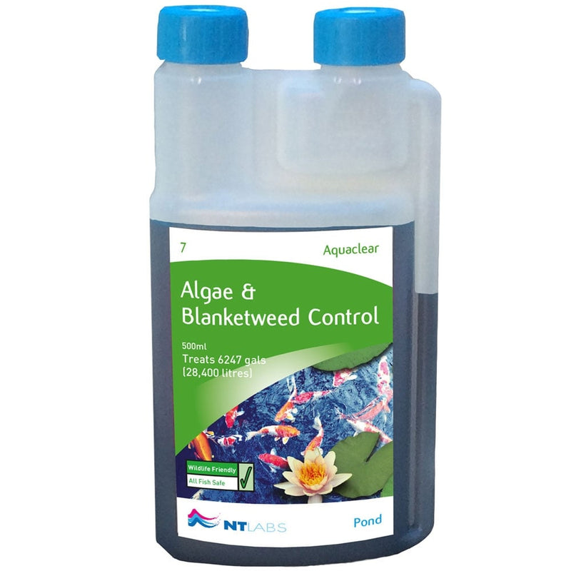 NT Labs Blanketweed & Algae Control
