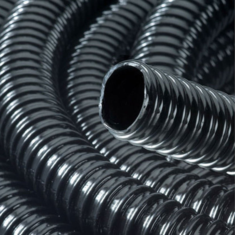 "1.5"" 38mm Ribbed Flexible Hose price per mtr"