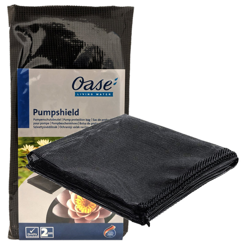 Oase Pump Shield