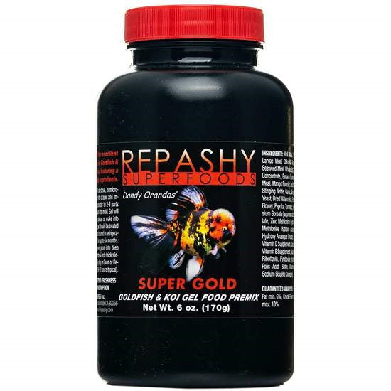 Repashy Super Gold Gel Alimentaire