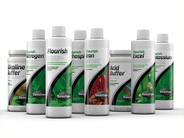which planted tank fertilizer is right for you aquarium co op