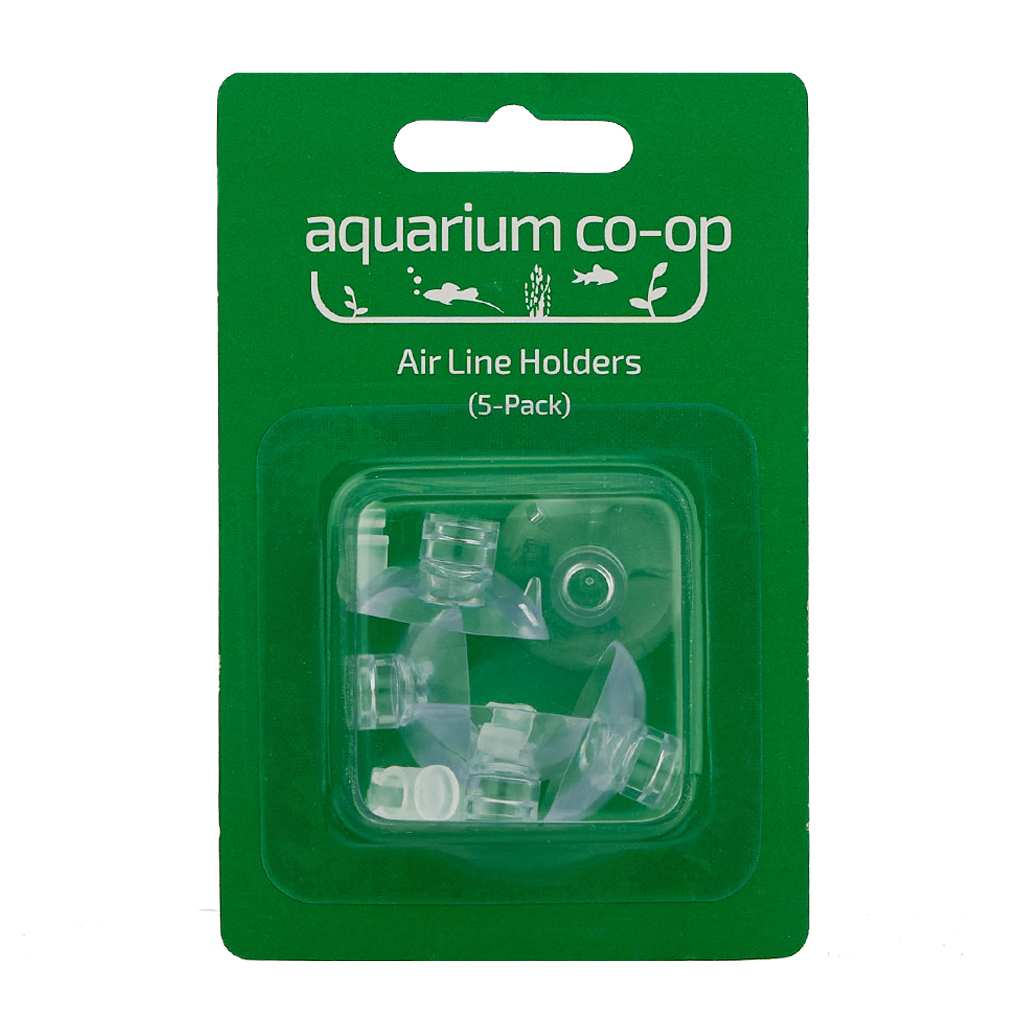 Airline Holders-Aquarium Co-Op