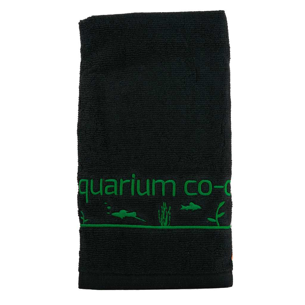 Aquarium Co-Op Towel-Aquarium Co-Op