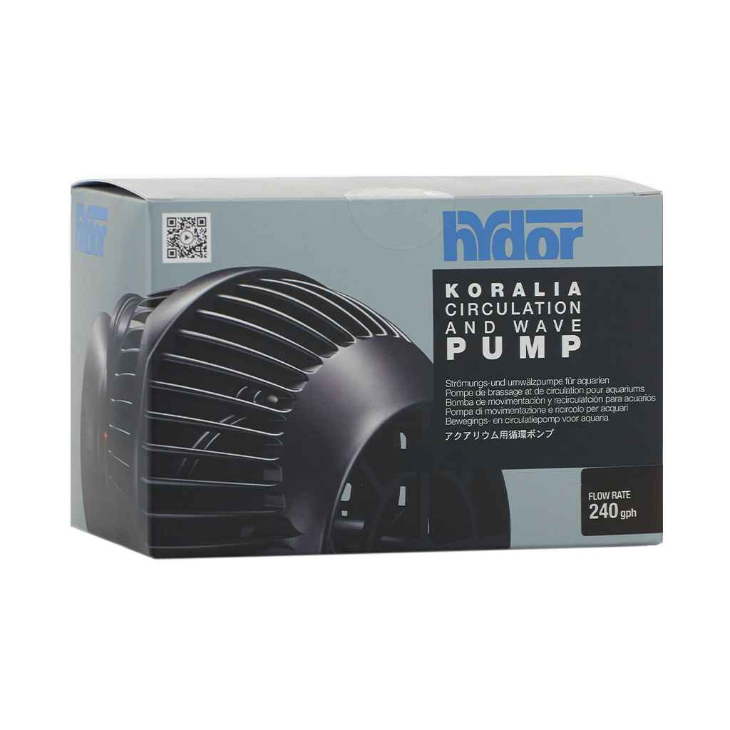 Koralia Nano Circulation Pump-Aquarium Co-Op